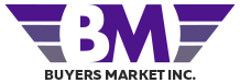 Buyer's Market Logo